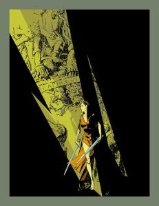 Pythons 3 cover