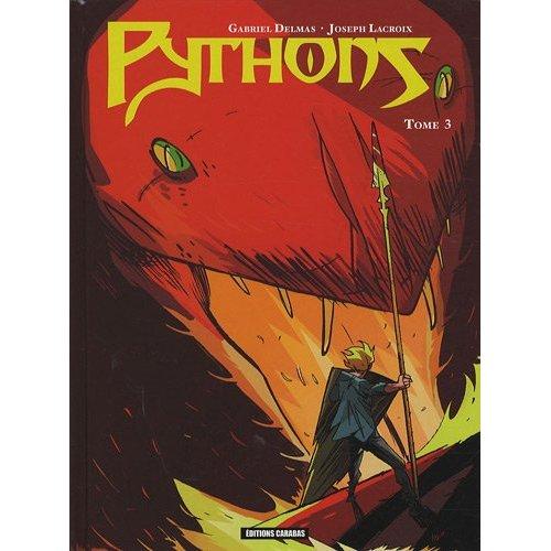 pythons 3