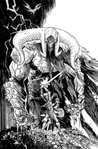 Diablo#5coverL