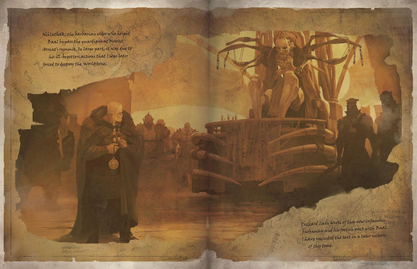 🔝 [pdf & cbz links] world of warcraft chronicle volume 2 fhd.